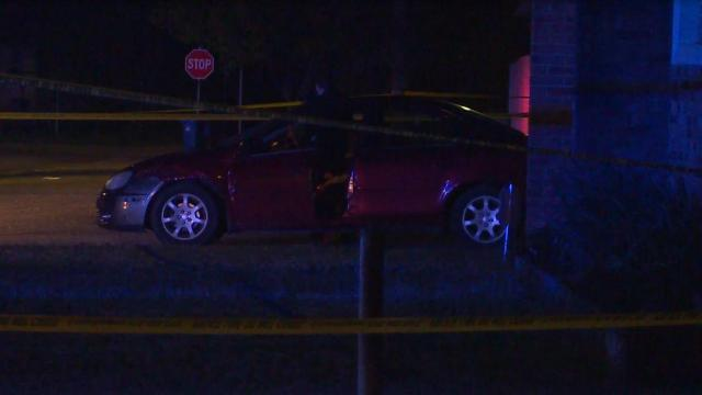 Man killed in Fayetteville shooting