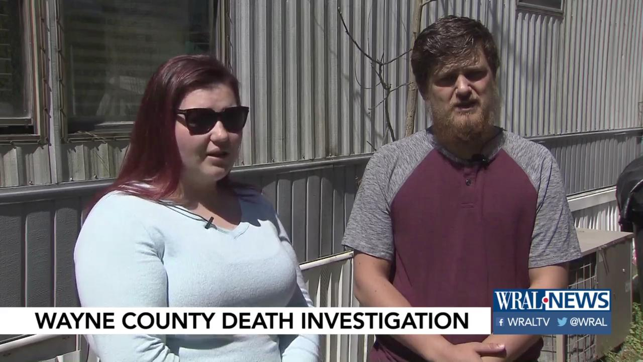 It 'took a toll on her': Mom found dead never recovered from
