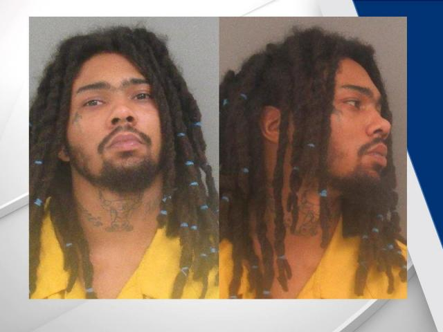 5th and final escapee from Nash jail caught in South
