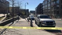 IMAGES: Durham County Courthouse shooting