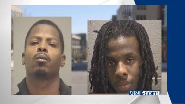 2 men in custody after man shot outside Durham County
