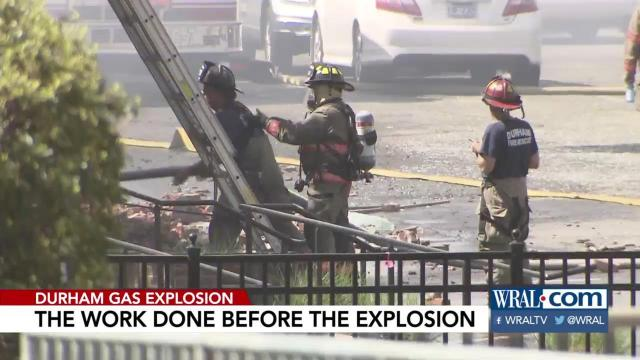811 director: Contractor took proper steps before dig that led to explosion