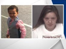 Deputies: 5-year-old Lumberton boy kidnapped by mother