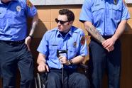 IMAGES: PHOTOS: Bull City Strong Day - Durham honors first responders