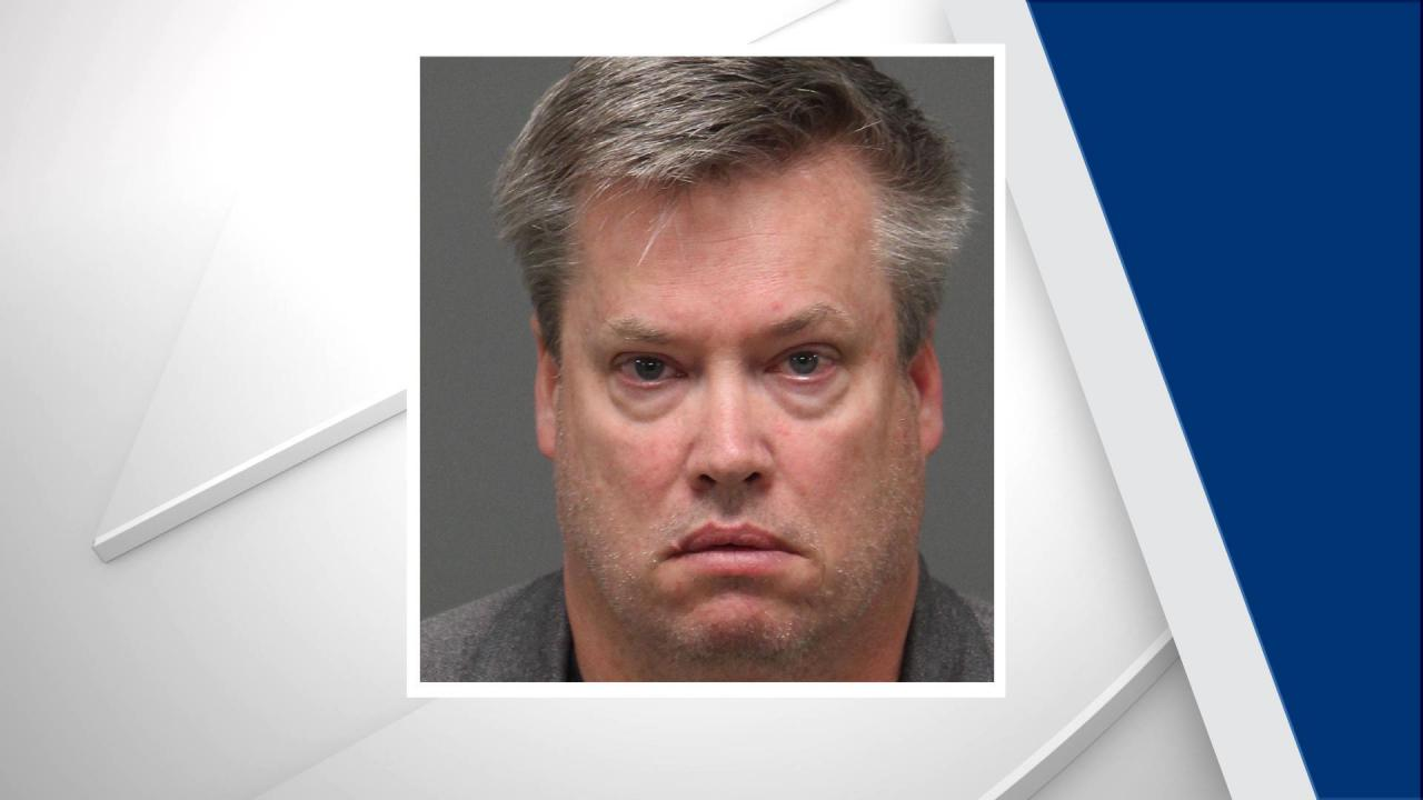 Cary man held under $3M after police find porn depicting