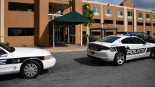IMAGES: Police: Man stabbed at Durham hotel during fight
