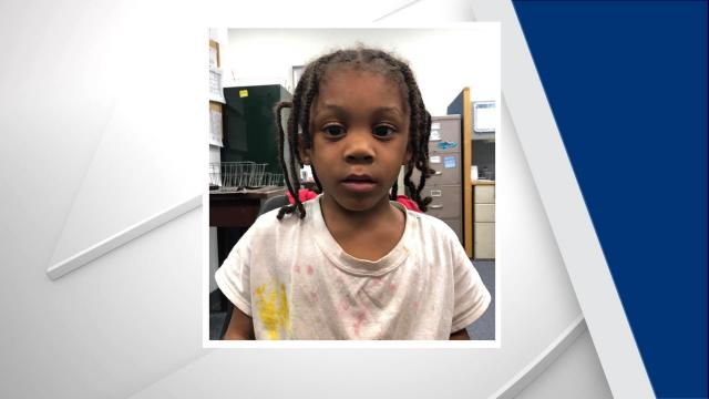 The Henderson Police Department is asking the public for help in a search for an unaccompanied child's parents.