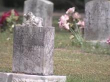 Fayetteville graves to be moved
