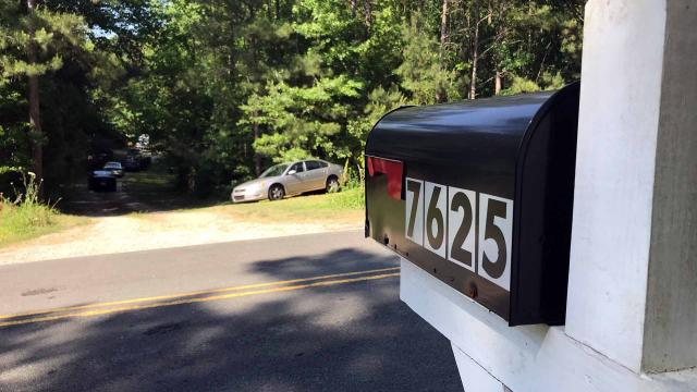A Zebulon man was shot during a domestic incident on May 19, 2019.