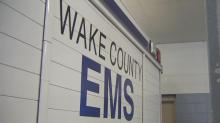 IMAGE: FEMA delivers help to struggling Wake County EMS