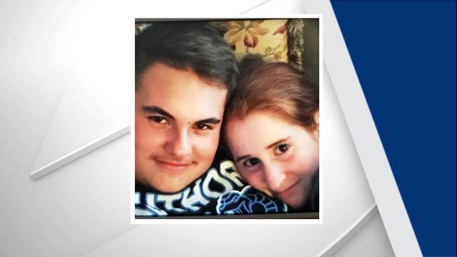 Teens missing from Wayne County may be near New Bern