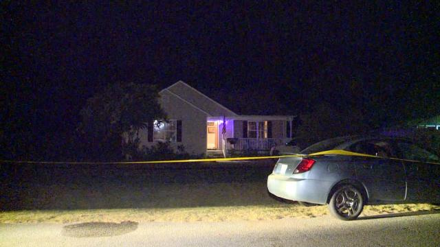 Authorities: Father shot son during fight in Raleigh