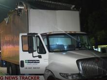 Truck Crash Coverage :: WRAL com
