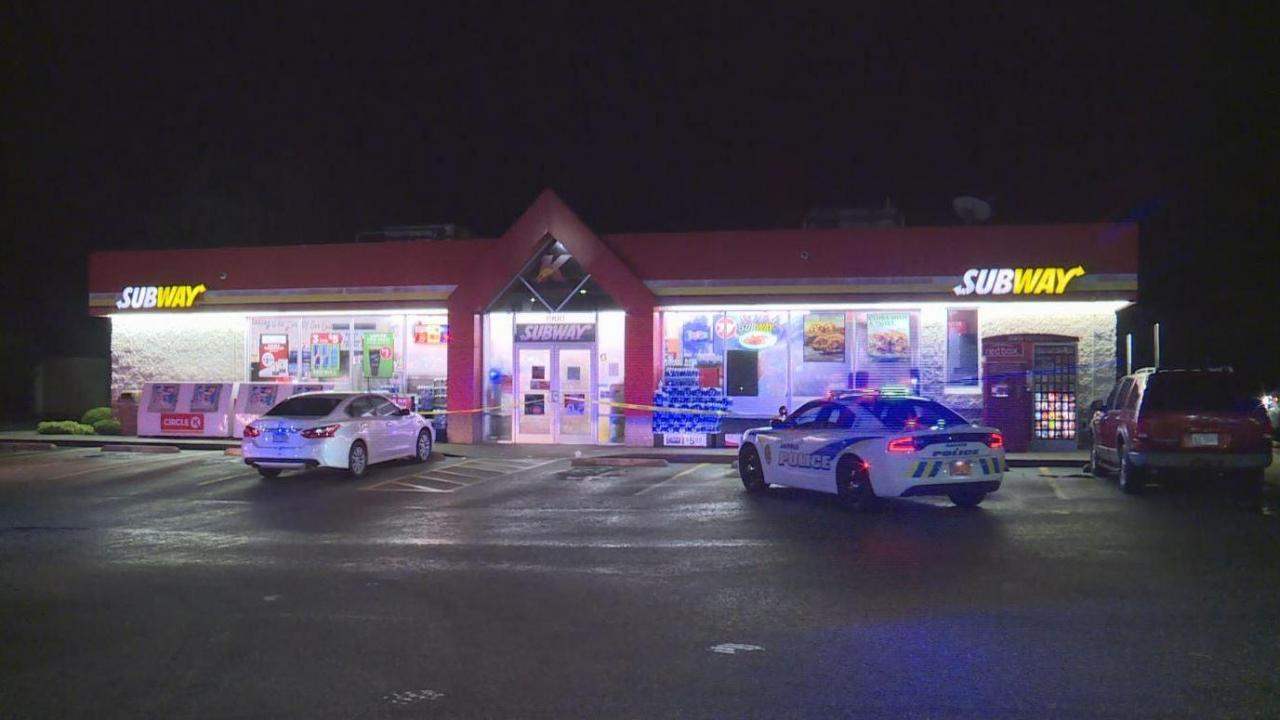 Three Circle K gas stations robbed overnight in span of a