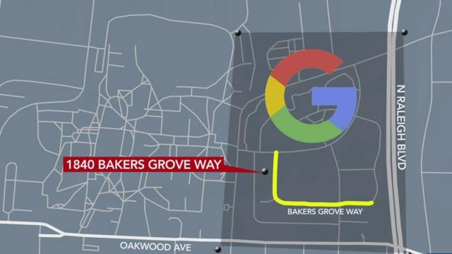Raleigh police use Google in hopes of solving 2018 murder ... on google mapsmap, real murder, google map of temecula ca, google map suisse, cold-blooded murder caught on tape murder, jordan stewart charged with murder, google map of alberta, google street view murder, dr perelson murder, google search mapquest, google maqps, google mapz, google mspd, google trips, google murder scene, google street view woman, craigslist murder, google earth, google catches murder,