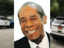 Benjamin Merritt, Raleigh homicide victim