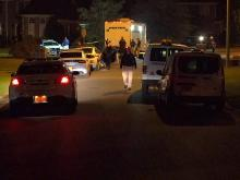 Man in custody after Fayetteville standoff