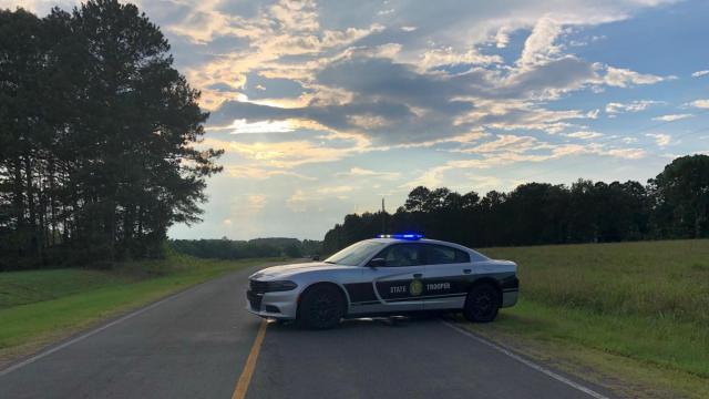 Warren County shooting
