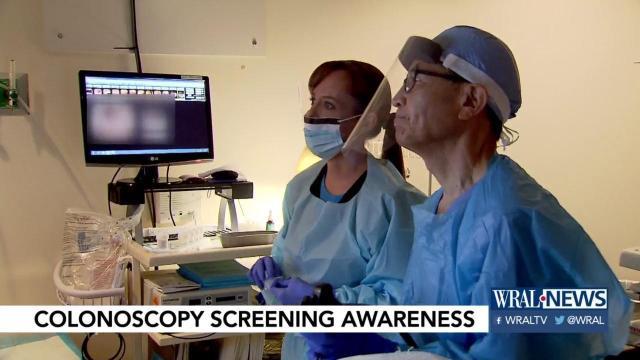 Colonoscopy not easy but necessary for good health :: WRAL com