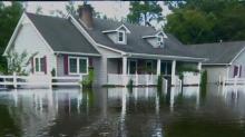 IMAGE: North Carolina flood insurance policies continue to decrease