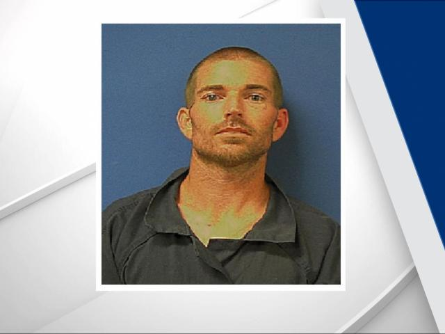 Jimmy Tyndall (Photo: Sampson County)<br/>Web Editor: Alfred Charles