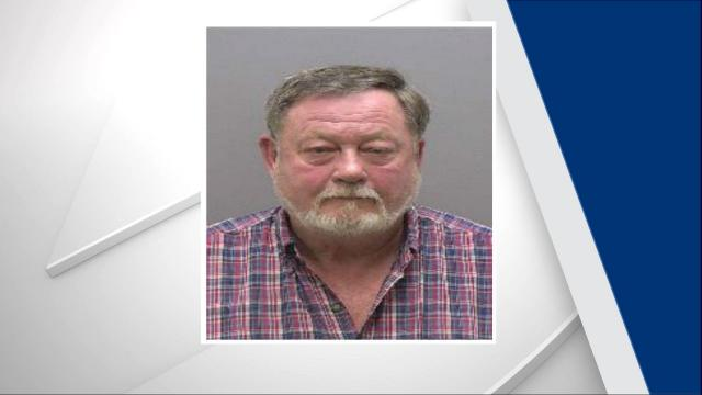 Alamance County man facing charges of indecent liberties
