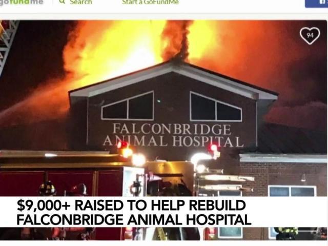 GoFundMe page raising thousands for Durham animal shelter