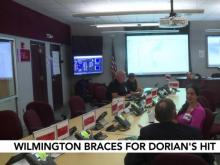 Wilmington officials begin preparation for Hurricane Dorian