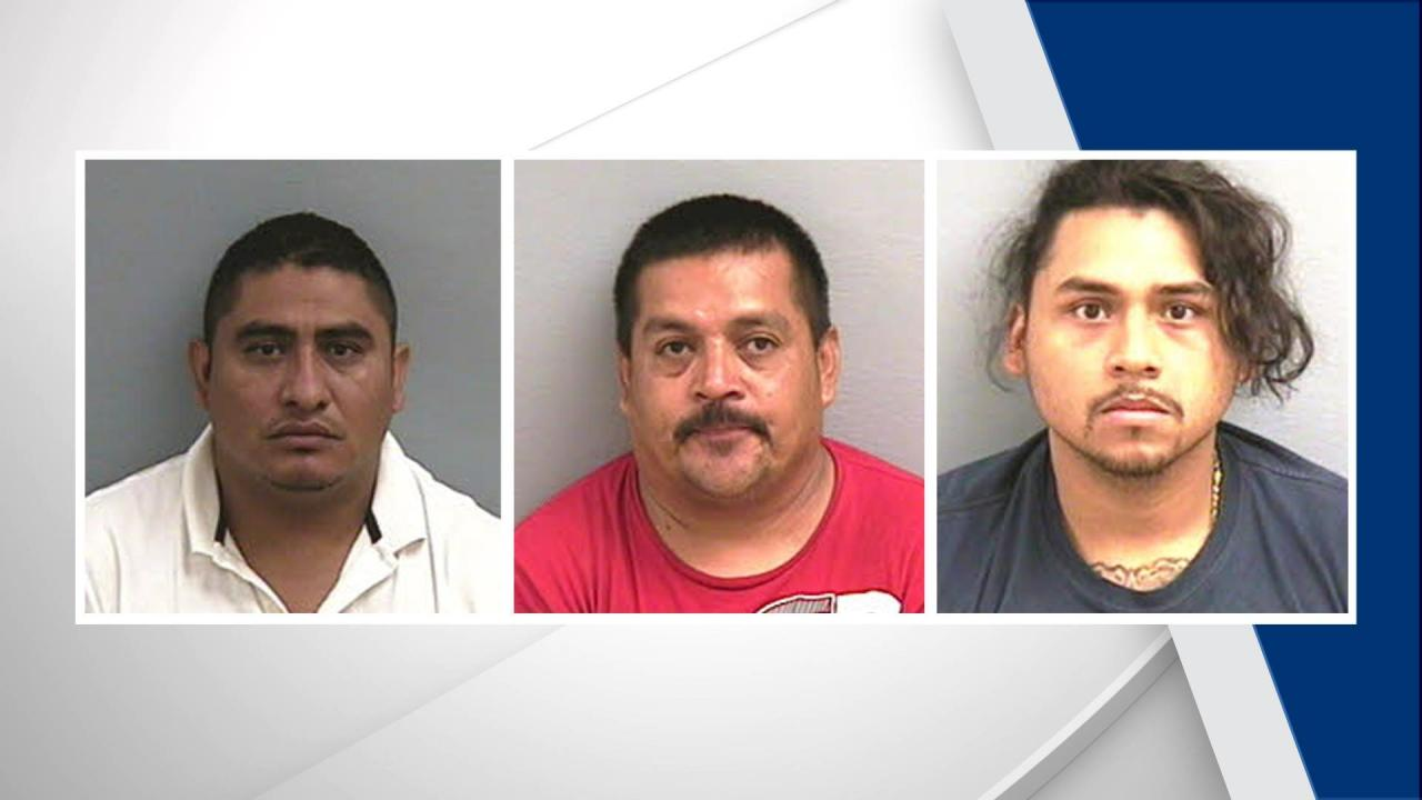 Arrest, search in Sanford yields 2+ pounds of cocaine, worth