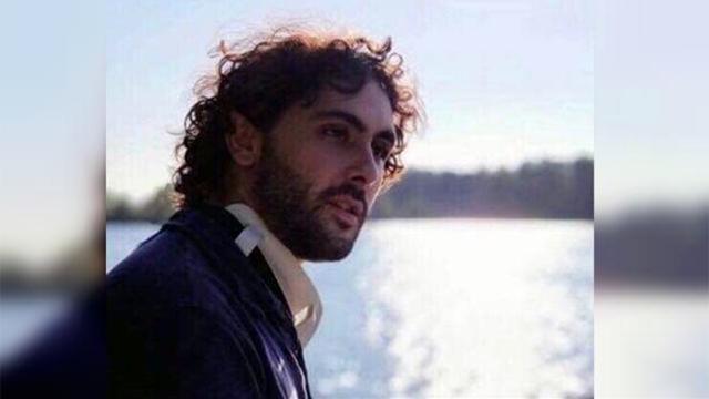 Soheil Mojarrad
