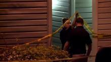 IMAGE: Man dies at hospital after shooting at Durham apartment