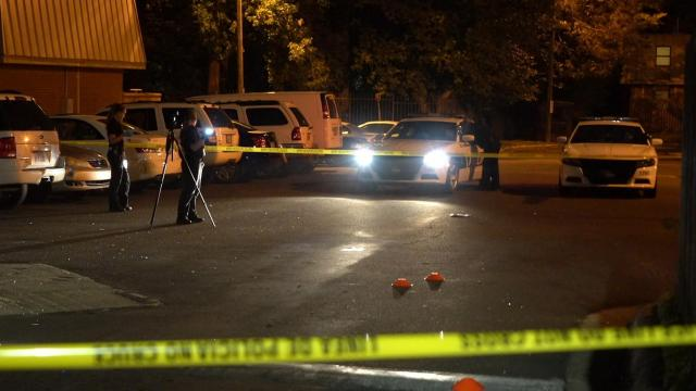 Man seriously injured in Durham shooting
