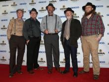 International Blue Grass Awards