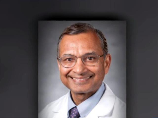 RanjanSudan (Duke Health photo)