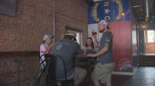 IMAGES: Goldsboro set to welcome its first breweries
