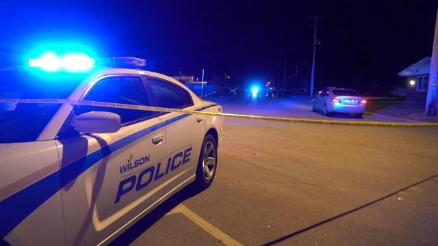 1 dead in Wilson shooting