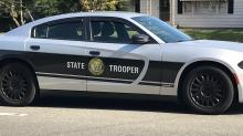 IMAGES: Maroon sedan sought in fatal Goldsboro hit-and-run