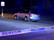 Uber driver injured overnight in east Raleigh shooting