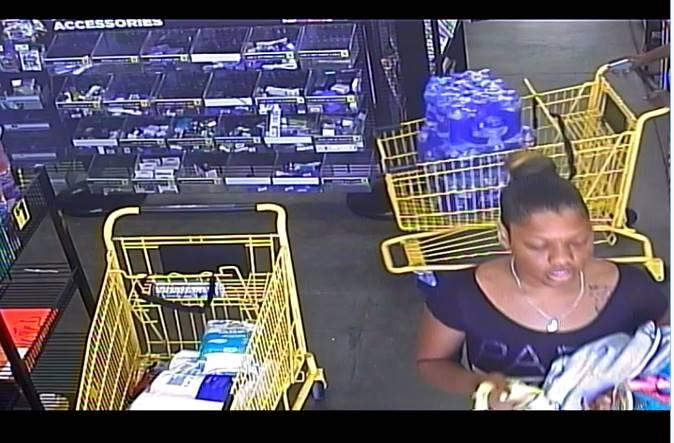 Suspect in abduction of Greensboro child (Greensboro Police photo)
