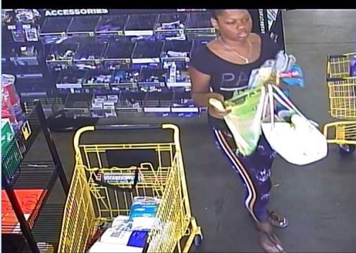 Suspect in abduction of Greensboro child