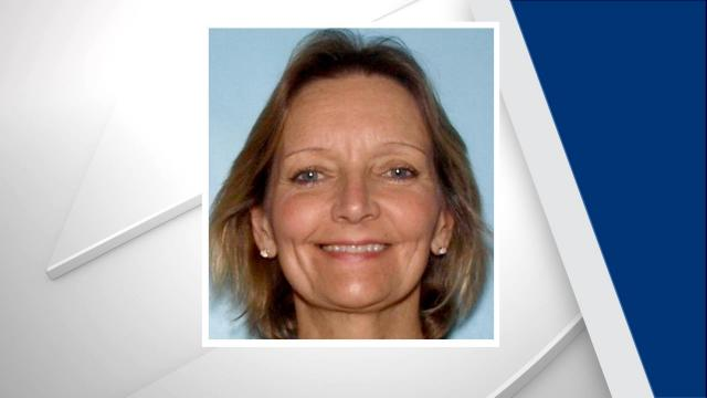 Julee Faye Wagner, 62,is believed to be suffering from dementia or some other cognitive impairment.