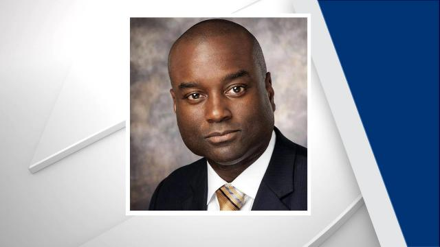 Incoming UNC-CH Vice Chancellor for Institutional Integrity and Risk Management George Battle.