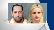 IMAGE: Warrants: Raleigh infant had skull cracked by father, was breastfed while mom was on drugs