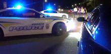 Garner pedestrian hit and killed