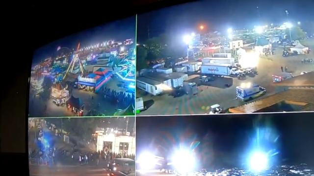 Officials work to keep attendees safe at NC State Fair