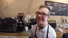 IMAGE: Coffee stand that employs people with disabilities looks to open Raleigh shop