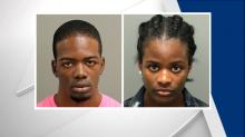 IMAGE: Siblings charged with assaulting St. Aug's student after RA used key to get into dorm room
