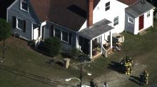 IMAGE: 4 children taken to hospital after CO exposure