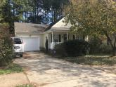 IMAGES: Major drug lab busted in Wake Forest home