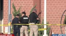 IMAGES: 'It's terrifying because I thought I was going to be shot,' says eyewitness to shooting at Fayetteville hospital
